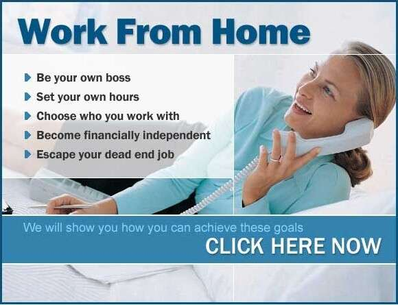 Home Based Typing Business